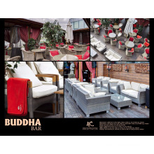 ATC PROJECT - BUDDHA BAR