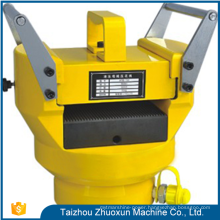 Various Styles Hydraulic Tools Bending Cutting 260 Busbar Levelling Portable Powder Coating Machine