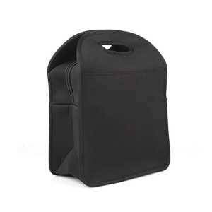 Promotional Women Soft Handbag Lunch Picnic Cooler Bag