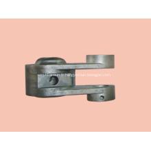 Composants de machines d'ingénierie de moulage de précision