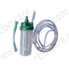 Disposable Oxygen Breathing Humidifier