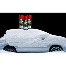 Engine Starting Fluid, Low Temperature Quick Starting Fluid Spray (AK-CC5011)