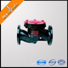 Ductile iron check valve swing check valve DN100 PN10 PN16 PN25