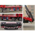 FAW Tri-axle 6X2 Flat Transport Vehicle