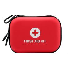 Logotipo personalizado privado del botiquín médico de la mini bolsa de primeros auxilios