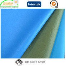 100% Nylon 420d with Polyurethane Coating for Dress/Bags