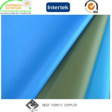 100% Nylon 420d mit Polyurethan-Beschichtung für Kleid / Taschen