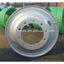 OEM LKW Rad, Durable Tube Felge 24x8.5