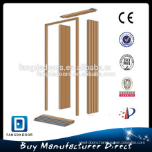 Fangda Knock down Wooden Door jamb