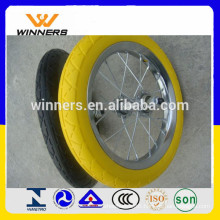 "12"" Children Bicycle pu Wheel 12x2.125"