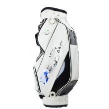 Pu material saco de golfe saco de ar saco de golfe