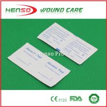 HENSO Medical 70% Swap de álcool isopropílico