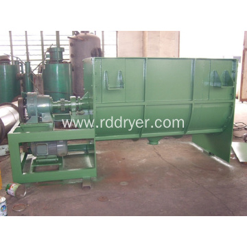 Horizontal Shear Plough Blender