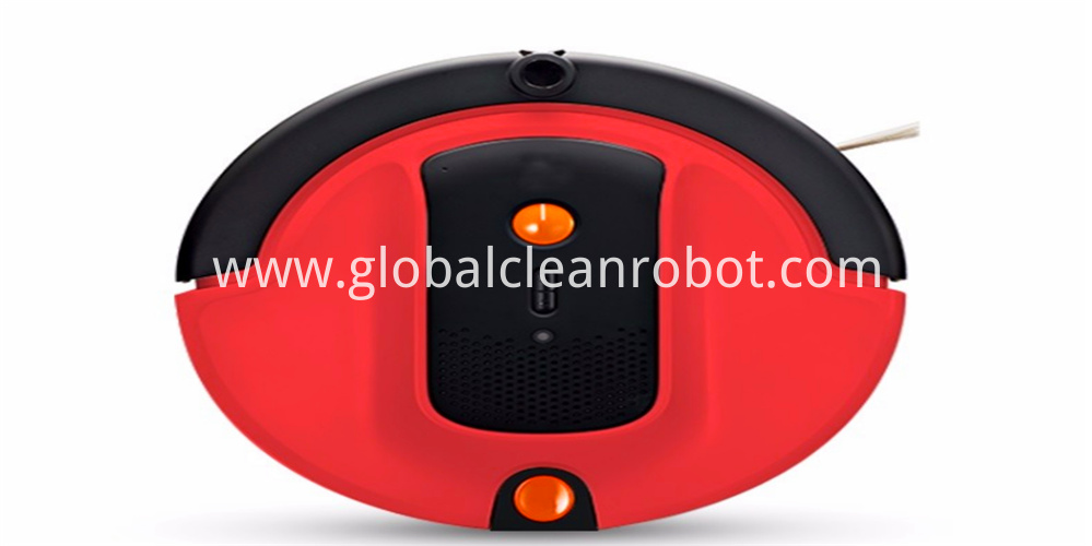 low price robot vacuum