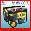 2kw Benzin Generator für Home Supply mit hoher Qualität (SP2500E2)