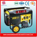 2kw gerador a gasolina para abastecimento doméstico com alta qualidade (SP2500E2)