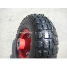 10 дюймов PU пены колесо с высоким качеством и хорошая цена