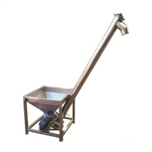 stainless steel auger