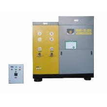 Dmc-50/200 Station de recharge de GNV pour flotte commerciale 20mpa (DMC-50/200)