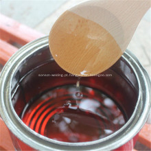 Óleo de noz tung à prova d'água para revestimento antiferrugem