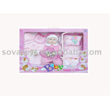 906990502 забавная и симпатичная кукла, электронная игрушечная кукла, B / O 18 дюймовая кукла