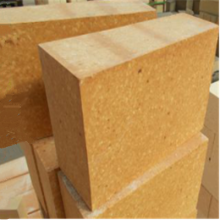 Dense and Low Porosity Fireclay Bricks