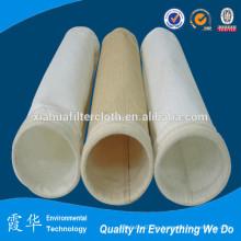 Bolsa de filtro PE de 1um para filtros de polvo