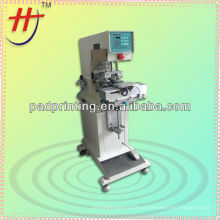 Venda quente T HP-125ABY Selo de tinta de selo de precisão duas cores equipamentos de impressão de tampão