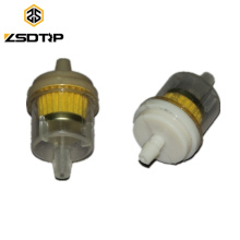 Hot Selling Fuel Filter with Motorcycle Magnetic of Plastic Fuel Filter