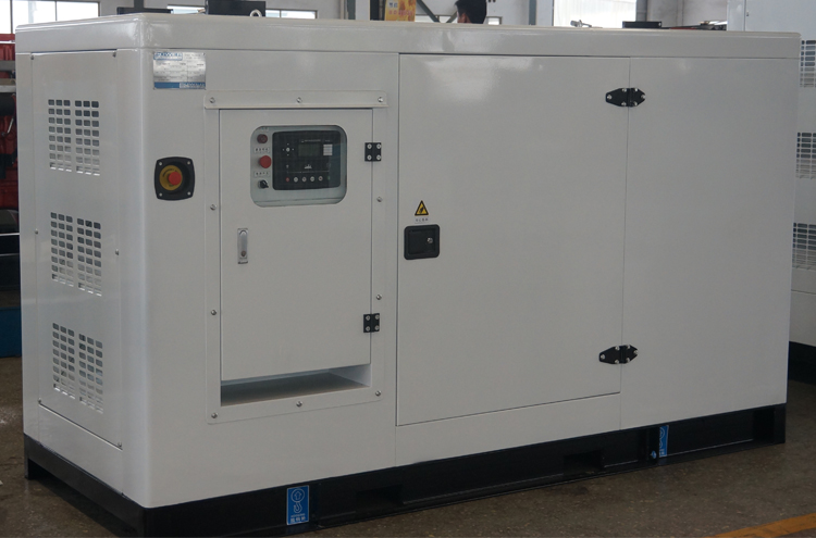 different brand diesel generator set