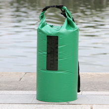 40L Waterproof Dry Bag Camping Drifting Water Bag