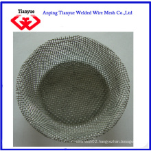 Stainless Steel Filter Mesh Basket (TYB-0065)