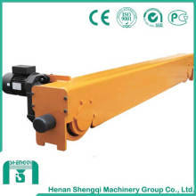 End Truck End Carriage for Overhead Cranes