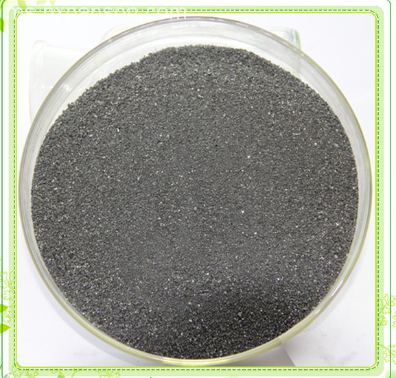 Black Silicon carbide particle size sand pasir F220-F240 baik