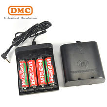tattoo machine battery case