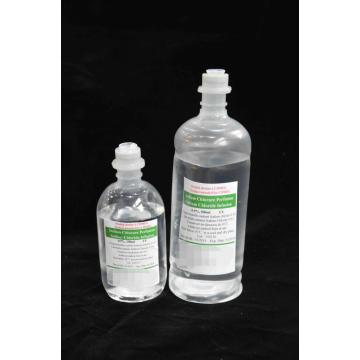 Sodium Chloride Infusion BP 250ML