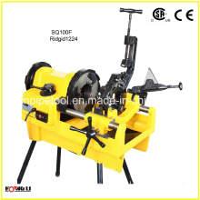Ridgid 1224 High-Effeciency Threading Machine Sq100f 4'' Pipe Threading Machine
