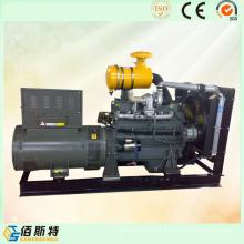 Generador diesel silencioso 100kw generador diesel de Ricardo Set