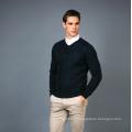 Pull à la mode en mousseline de soie Homme 17brpv131