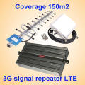 3G-Handy WCDMA Repeater UMTS 2100 MHz 3G Bts Signal Booster 2100 MHz 3G Repeater