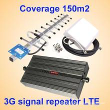3G WCDMA Mobile Signal Repeater para Uso en el Hogar, Amplificador de Señal Signal Booster