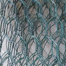工場蛇籠ケージと蛇籠メッシュします。
