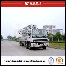 Fabricante chinês oferta bomba caminhão transporte