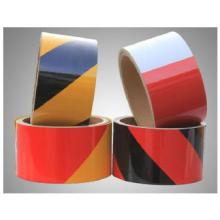 PET Type Stripe Warning Tape