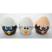 Egg Count Down Timer, Egg Kitchen Timer, Cooking Timer
