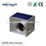JS2808 Hoplaser Digital Laser Scanner Galvo Made In China
