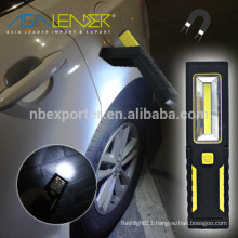 Camping, Hunting, Fishing, Hiking, Backpacking, Car Repair, Emergency, Gift for Dad, Advanced LED Technology Work Light