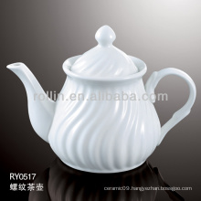 Tea pot, hotel used tea pot, custom tea pot, tea pot wholesale