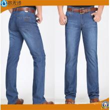 Мужская одежда причинно карандаш брюки оптом молодых мужчин узкие джинсы