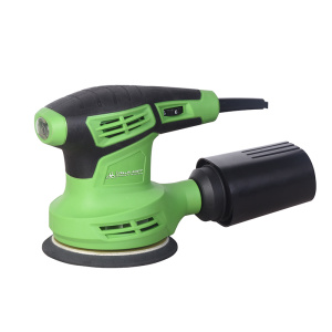 280W 125mm Variable Speed Orbital Sander